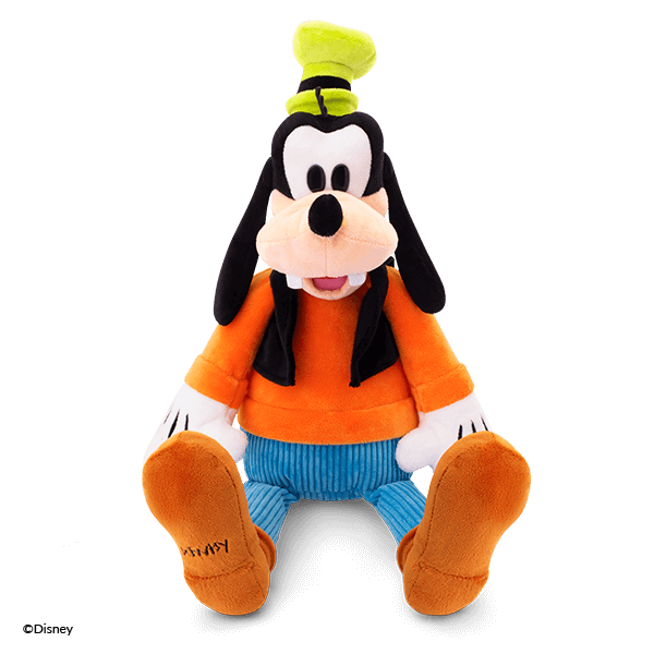 Disney buddy Goofy