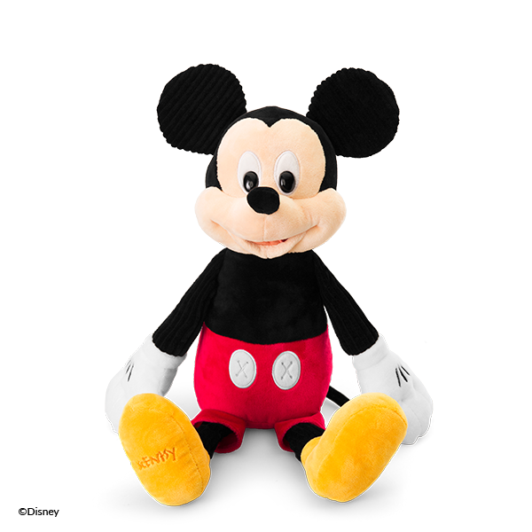 Disney buddy Mickey Mouse
