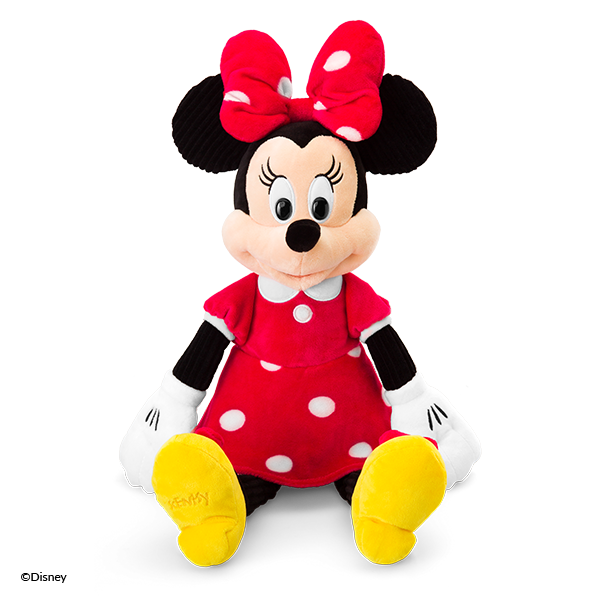 Disney buddy Minnie Mouse