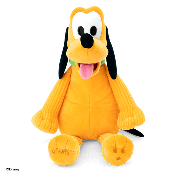 Disney buddy Pluto