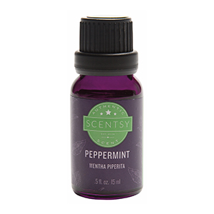 Scentsy etherische olie – peppermint