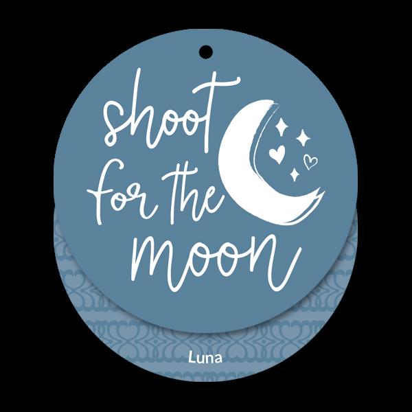 Luna scent cirkel