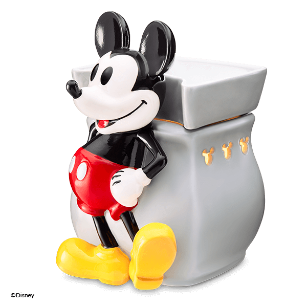 Mickey Mouse Scentsy warmer classic