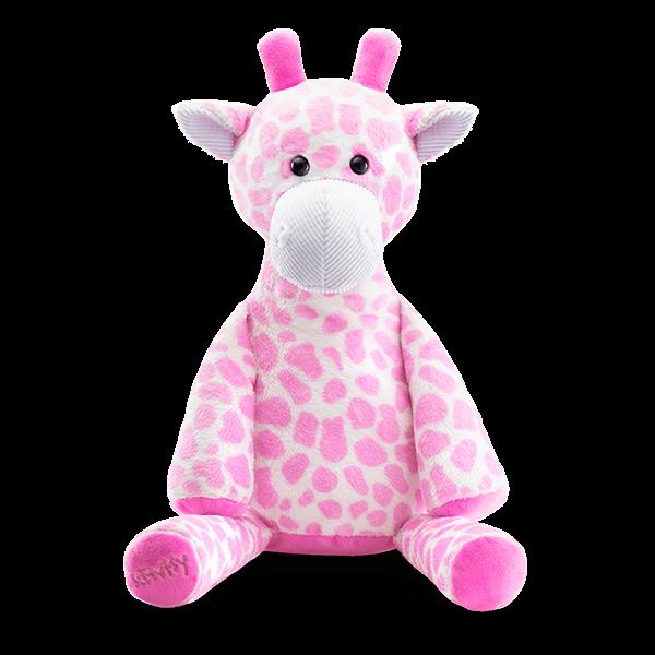 Scentsy buddy Genna de Giraf