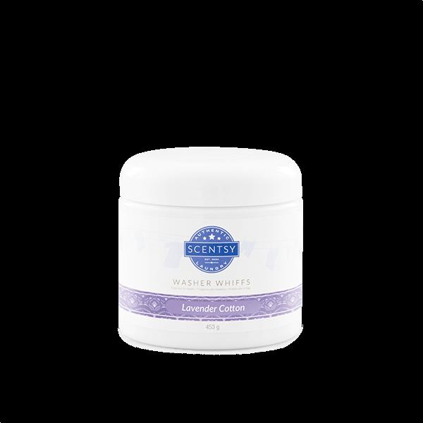 Waskorrels lavender cotton