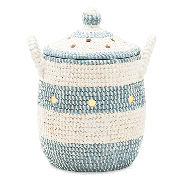 Sweet grass Scentsy warmer