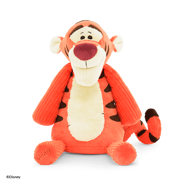 Disney buddy Tigger