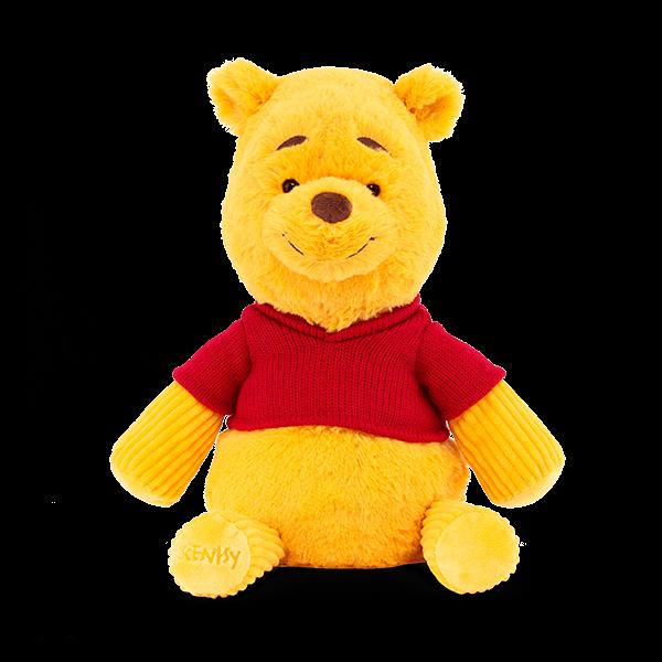 Disney buddy Winnie de Pooh