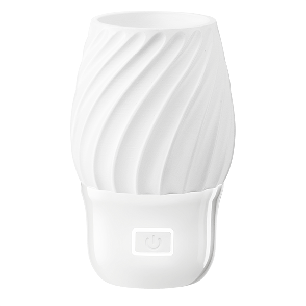Scentsy ventilatordiffuser Swivel met verlichting