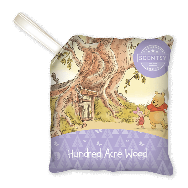 Hundred acre wood scent pak