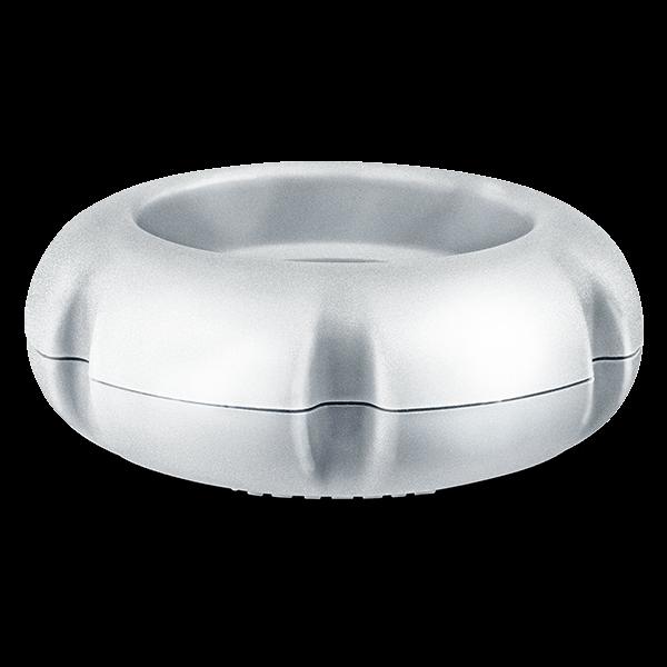 Scentsy miniventilatordiffuser silver