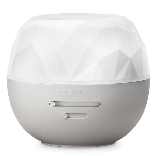 Scentsy deluxe diffuser Jeweled