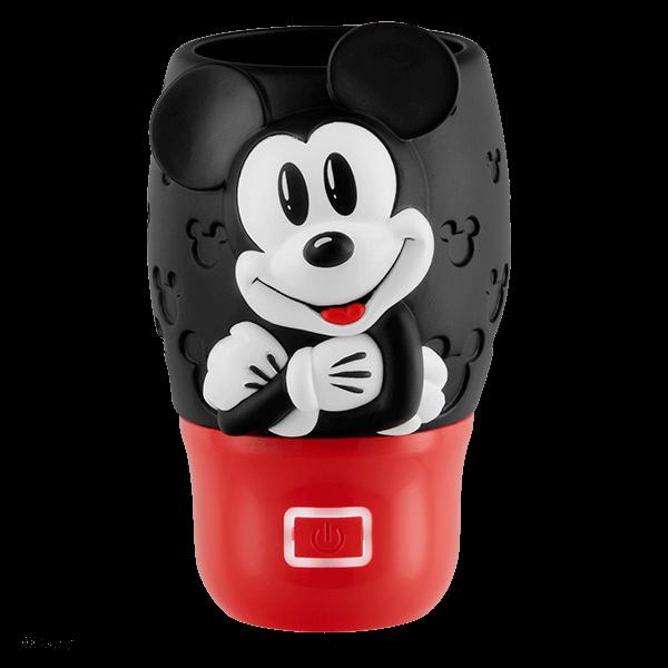 Scentsy ventilatordiffuser Mickey Mouse