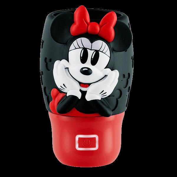 Scentsy ventilatordiffuser Minnie Mouse