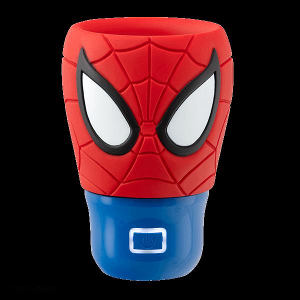 Scentsy ventilatordiffuser Spider-Man
