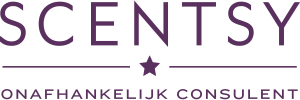 Logo paars
